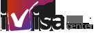 ĪVisaOnline logo